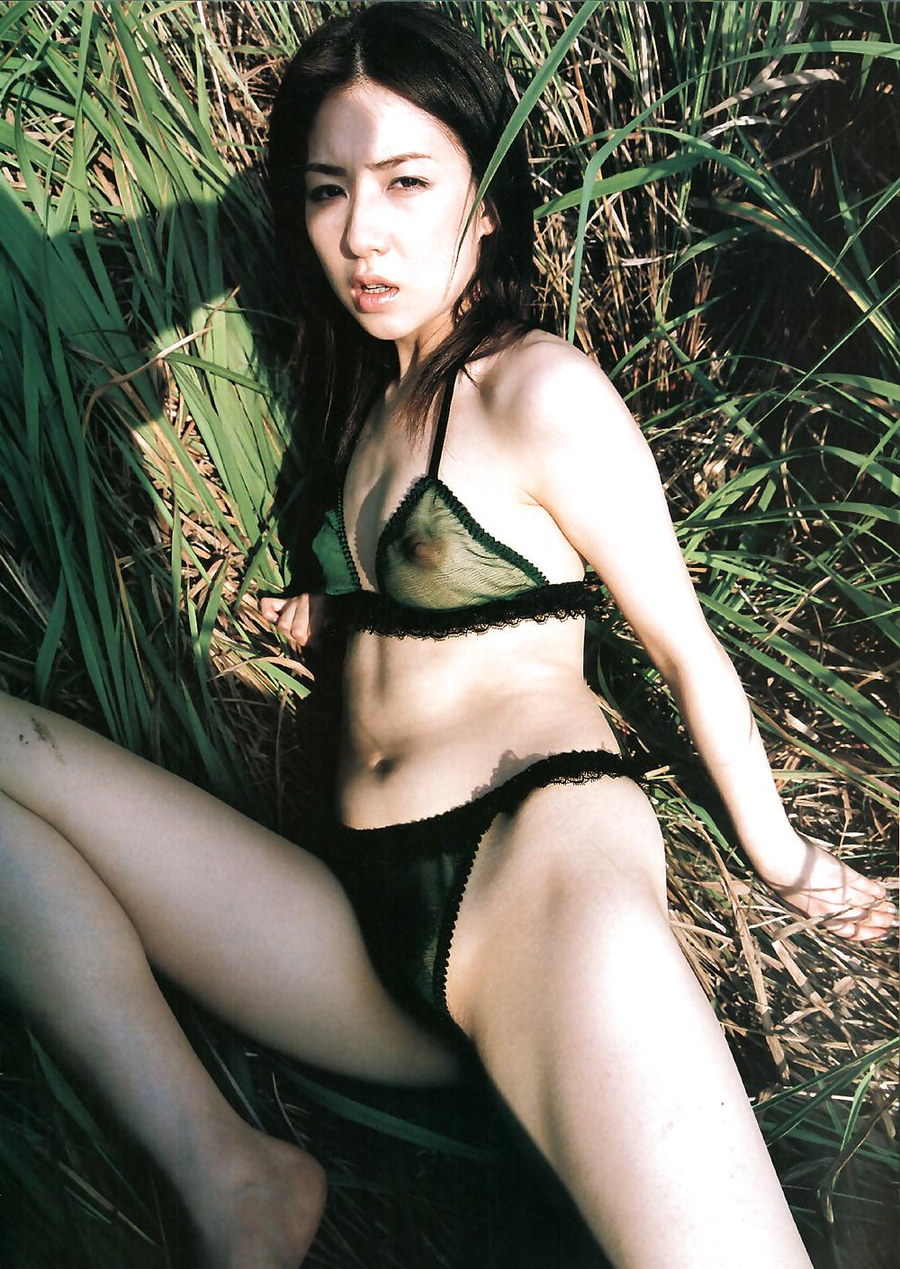 Schamlose asiatische Muschis in umsonsten Bildern